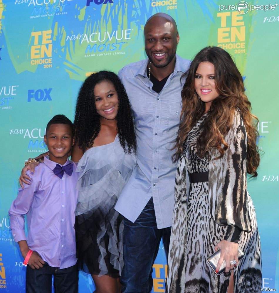 Lamar Odom entre la vie et la mort : Khloe Kardashian aurait décidé de s'occuper de ses enfants
