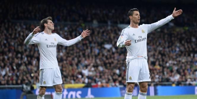 «Il n'y a aucun problème entre Gareth Bale et Cristiano Ronaldo», selon Rafa Benitez