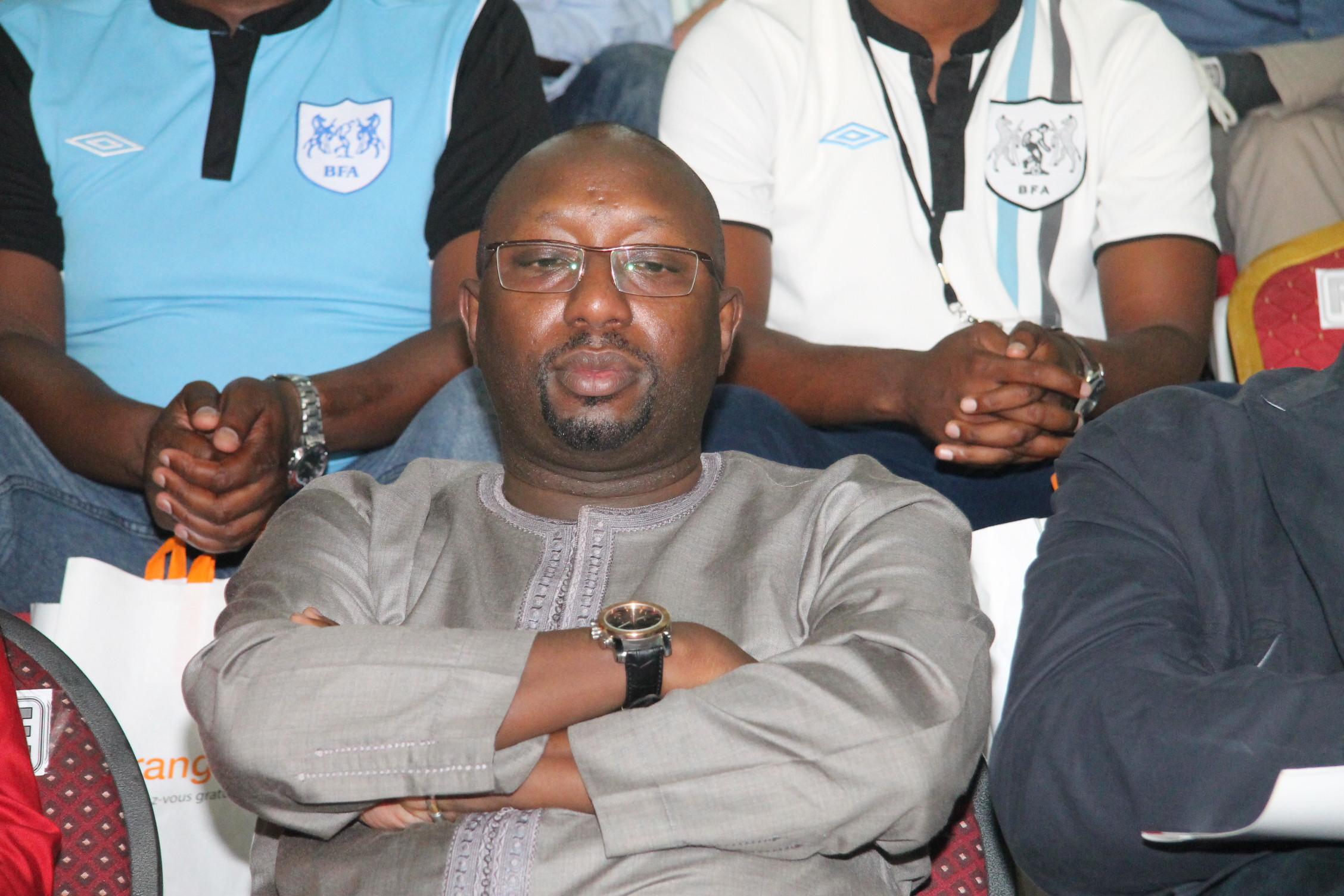 Sorties virulentes contre l'Assemblée : Le député Pape Diallo descend Me El Hadj Diouf et Doudou Wade