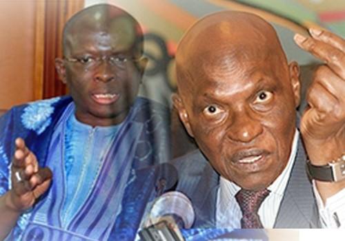 Exclu du Parti démocratique sénégalais : Diagne Fada attend son groupe pour se prononcer