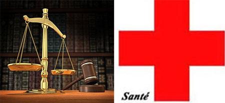 Des avocats engagent une concertation sur l'avortement médicalisé