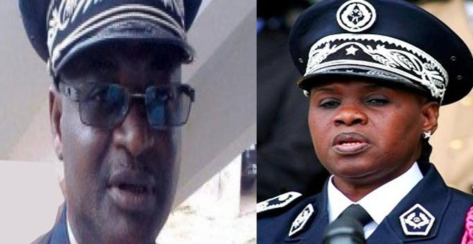 Le nouveau directeur de la police nationale sera installé lundi