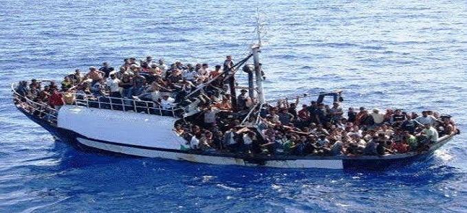 Les Etats africains appelés à s'unir contre l'immigration clandestine