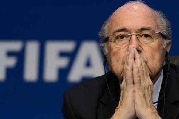 Corruption à la Fifa : L'enquête pourrait durer «plus de 5 ans»