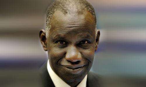 Mbagnick Ndiaye élu 1er vice-président de l'Union des confédérations sportives africaines