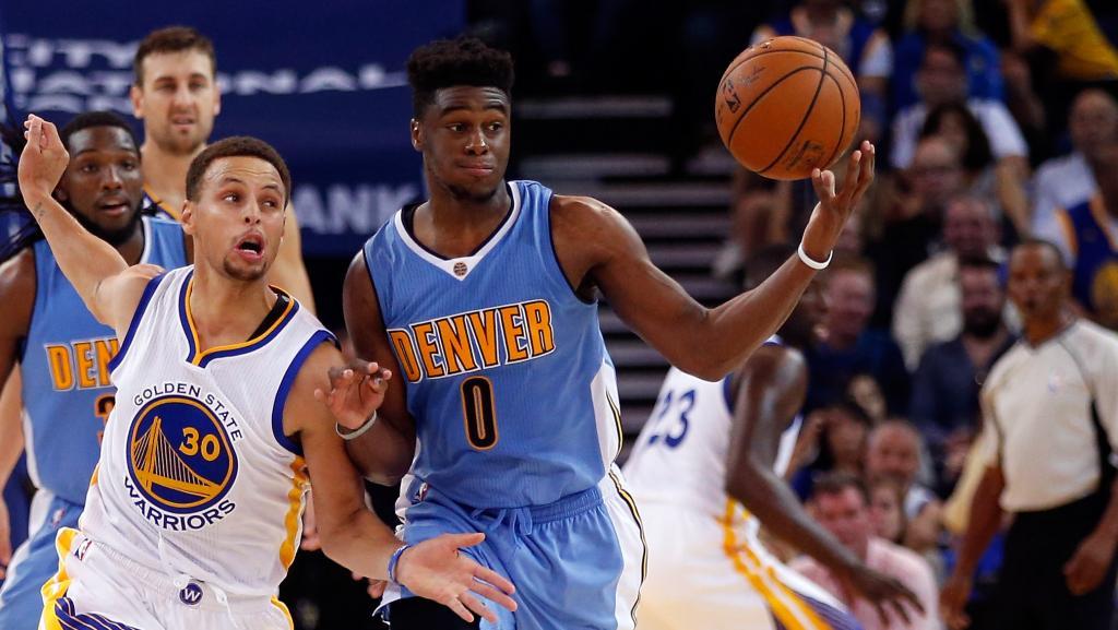 Basket-ball : Les Africains en lice pour la saison NBA 2015-16