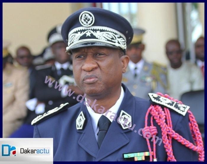Nomination de deux inspecteurs généraux de police : Macky Sall élève Abdoulaye Niang et Oumar Maal au sommet
