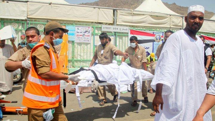 Le bilan de la bousculade de La Mecque s'alourdit encore et approche les 2 000 morts