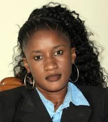 Parti démocratique sénégalais : Amina Sakho peint Fada en Judas…