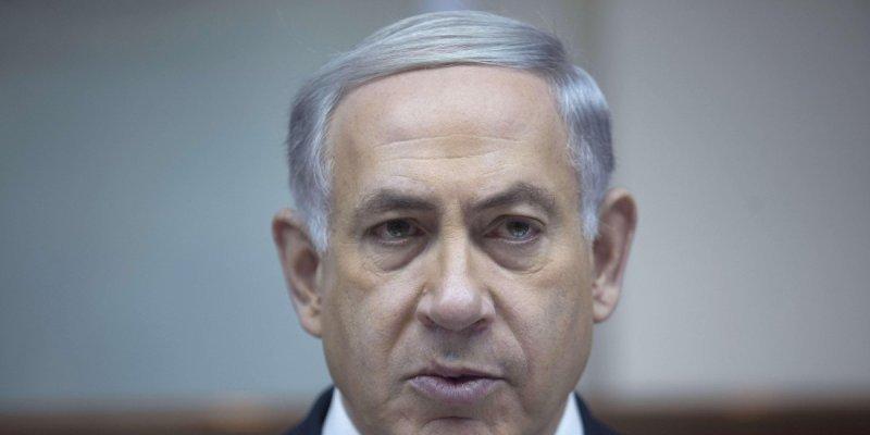 """Selon Benjamin Netanyahu, """"Hitler ne voulait pas exterminer les Juifs"""""""