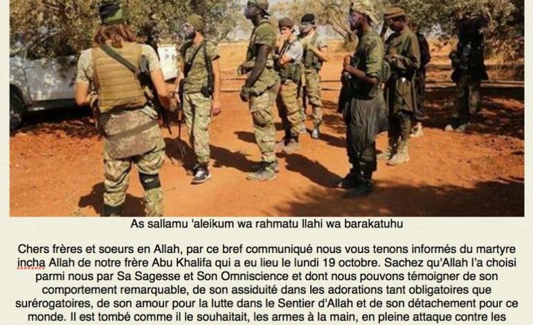SYRIE : Un sénégalais proche du djihadiste Omar Diaby aurait été tué par les Russes