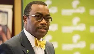 Conférence de haut niveau sur l'Agriculture : Le président de la BAD félicite le gouvernement sénégalais