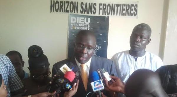 Horizon Sans Frontières : Le nombre de victimes de la bousculade de Mina avoisinerait 3 000 personnes