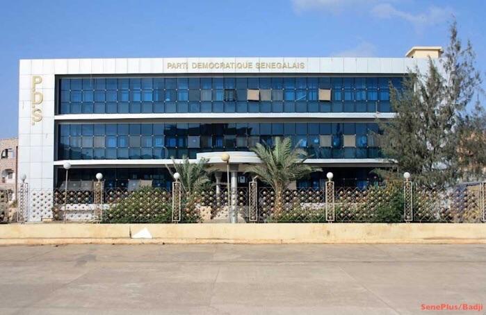 PDS : Wade cède une partie de la permanence Omar Lamine Badji à Citydia