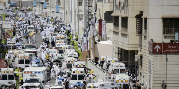 Bousculade de La Mecque : le bilan dépasse les 2 100 morts, le Mali durement touché