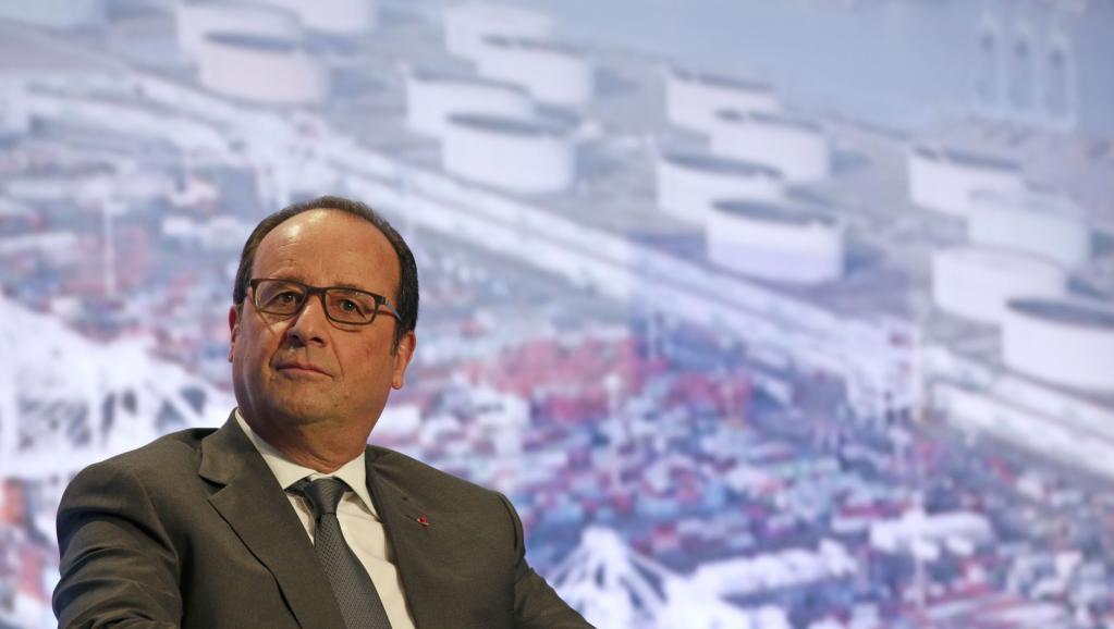CONGO : La position d'Hollande sur le référendum fait polémique