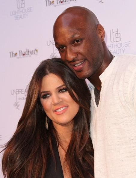 La procédure de divorce entre Khloe Kardashian et Lamar Odom a été suspendue