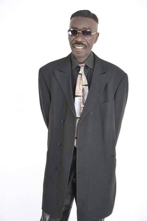 """IMAGES : Le nouveau look du chanteur Souleymane Faye """"Diégo"""""""