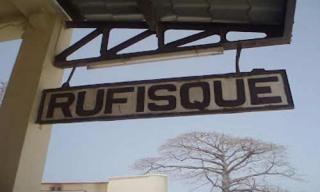 L'incompétence du maire de la commune d'arrondissement de Rufisque-Ouest