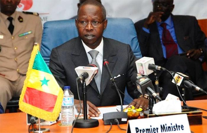 Le PM préconise un Forum d'affaires régulier entre secteurs privés sénégalais et mauritanien