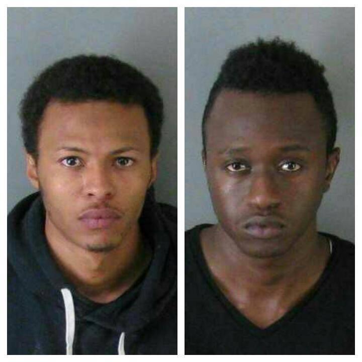 Vol avec effraction : Deux jeunes sénégalais arrêtés dans le comté de Lincoln (Etats-Unis)
