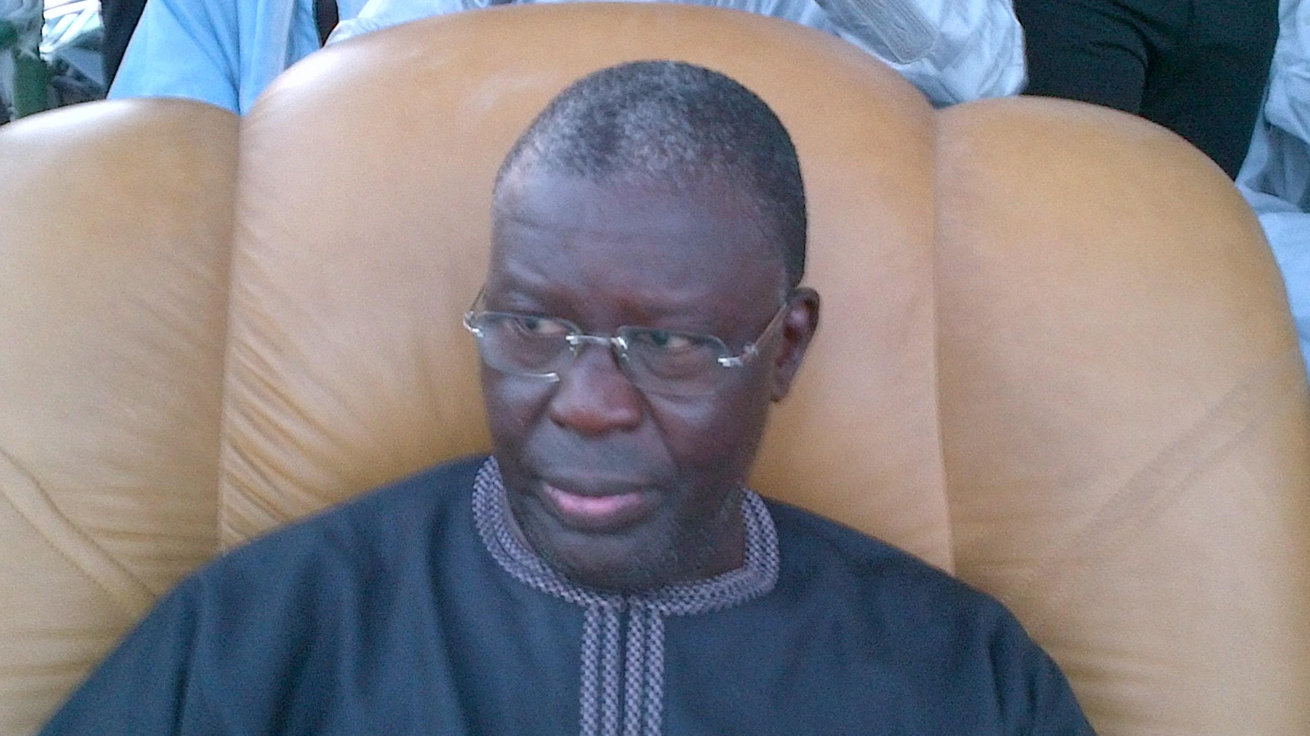 BABACAR GAYE MAUDIT MODOU DIAGNE FADA :  « Chez nous (Pds), il n'y avait jamais eu de traîtres auparavant... La libération de Karim n'arrange pas certains…»