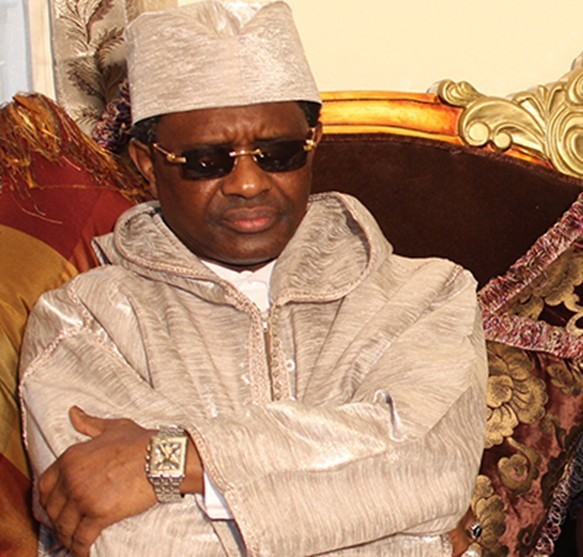 Médina : Serigne Modou Kara donne le nom du prochain maire