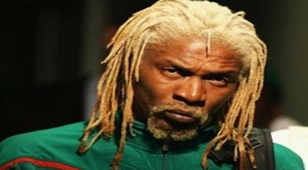 Rigobert Song nommé sélectionneur du Tchad !