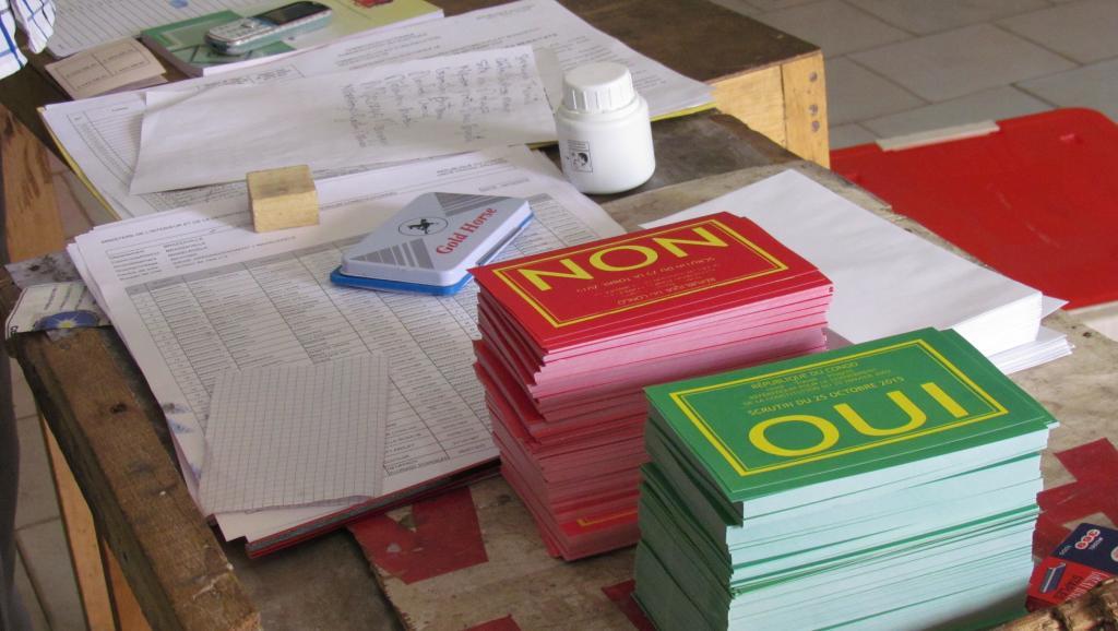 Référendum constitutionnel au Congo-Brazzaville : Le «OUI» l'emporte à plus de 92%