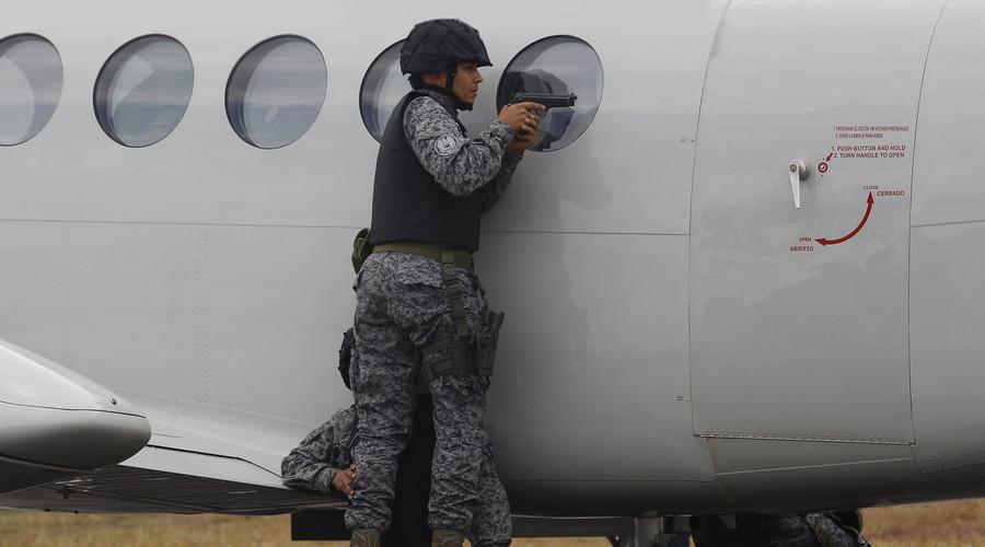 Un prince saoudien arrêté au Liban avec 2 tonnes de drogue