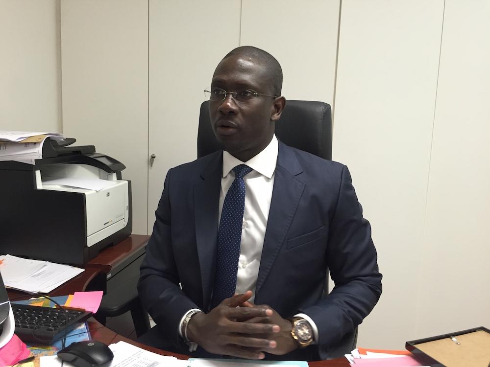 Moïse Sarr, Directeur SGESE : « Avec la nouvelle réforme, le taux des bourses d'excellence a augmenté et tout étudiant ayant déposé à temps sa demande de renouvellement perçoit sa bourse le 1er de chaque mois »