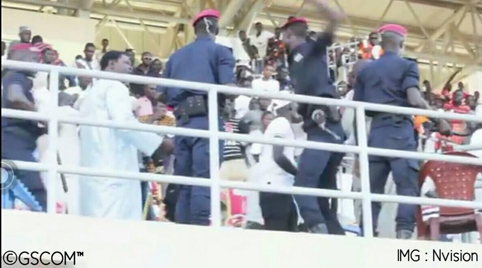 LOUGA : Le Supporter blessé lors des affrontements vient de décéder
