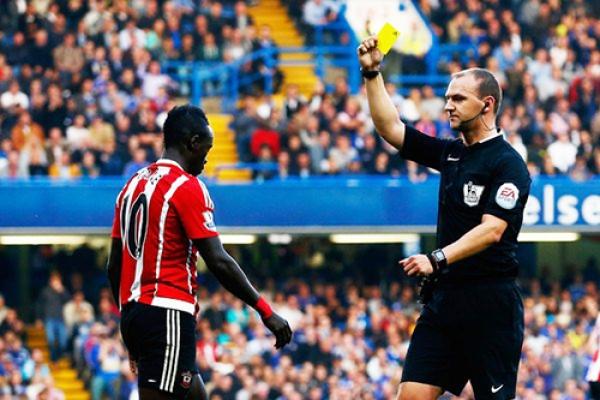 Sadio Mané sur son carton rouge : «J'ai commis deux fautes stupides»