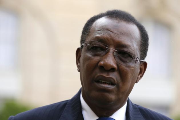 REVELATION AFFAIRE HABRE: Idriss DEBY libère une partie des co-accusés condamnés au Tchad