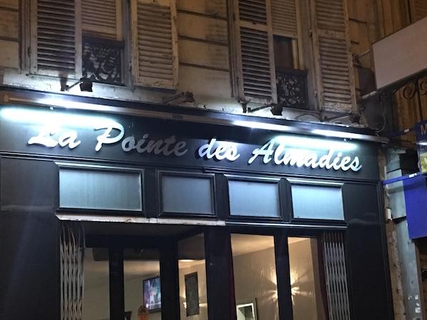 """""""La pointe des Almadies"""" : Le nouveau point de rencontre des Sénégalais de Paris"""