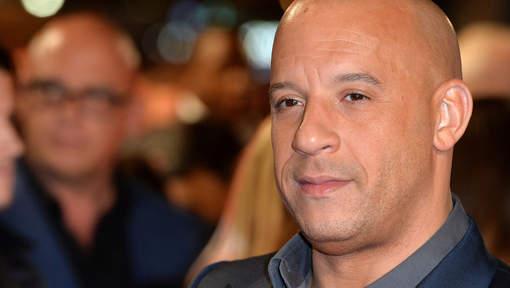 """Vin Diesel sur la mort de Paul Walker : """"Je me cachais pour pleurer"""""""