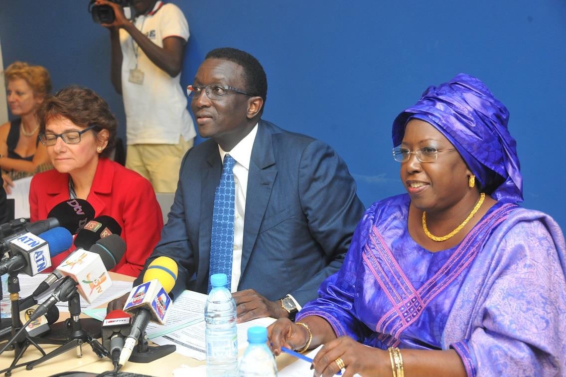 Top 10 2016. Les réformes du Sénégal récompensées dans Top 10 2016. Les réformes du Sénégal récompensées