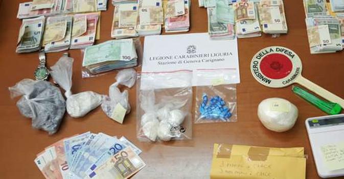 ITALIE : Un trafiquant de drogue sénégalais arrêté avec plus de 22 millions de francs CFa