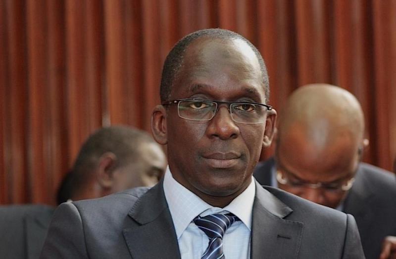 Abdoulaye Diouf Sarr répond à Khalifa Sall et Moussa Tine par le silence : « J'en ai fini avec ça! »