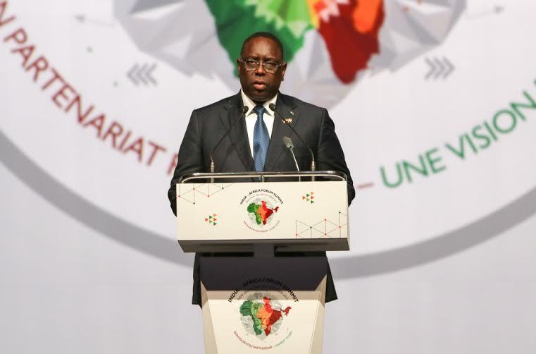 3ème sommet Inde-Afrique : Une ligne de crédit de plus de 10 milliards de dollars pour l'Afrique