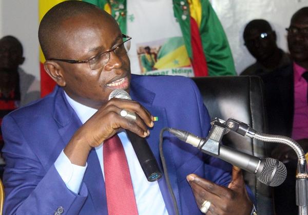 Conférence des Etats Parties dans la lutte contre le Dopage : Matar Ba reconnait la pratique dans la lutte traditionnelle sénégalaise