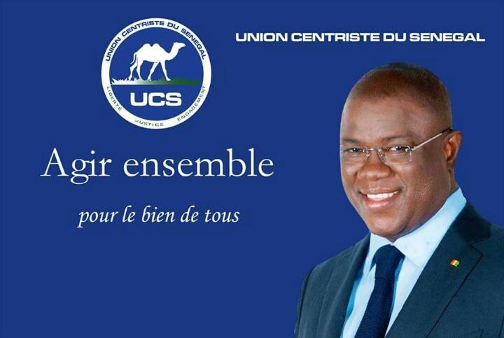 UCS : Le comité exécutif déplore le marasme économique du pays