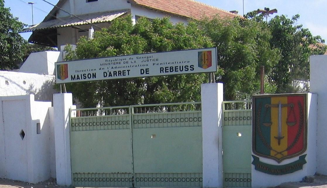 Mouvement d'humeur à la maison d'Arrêt de Rebeuss : Le Directeur Lamine Loum finalement remplacé