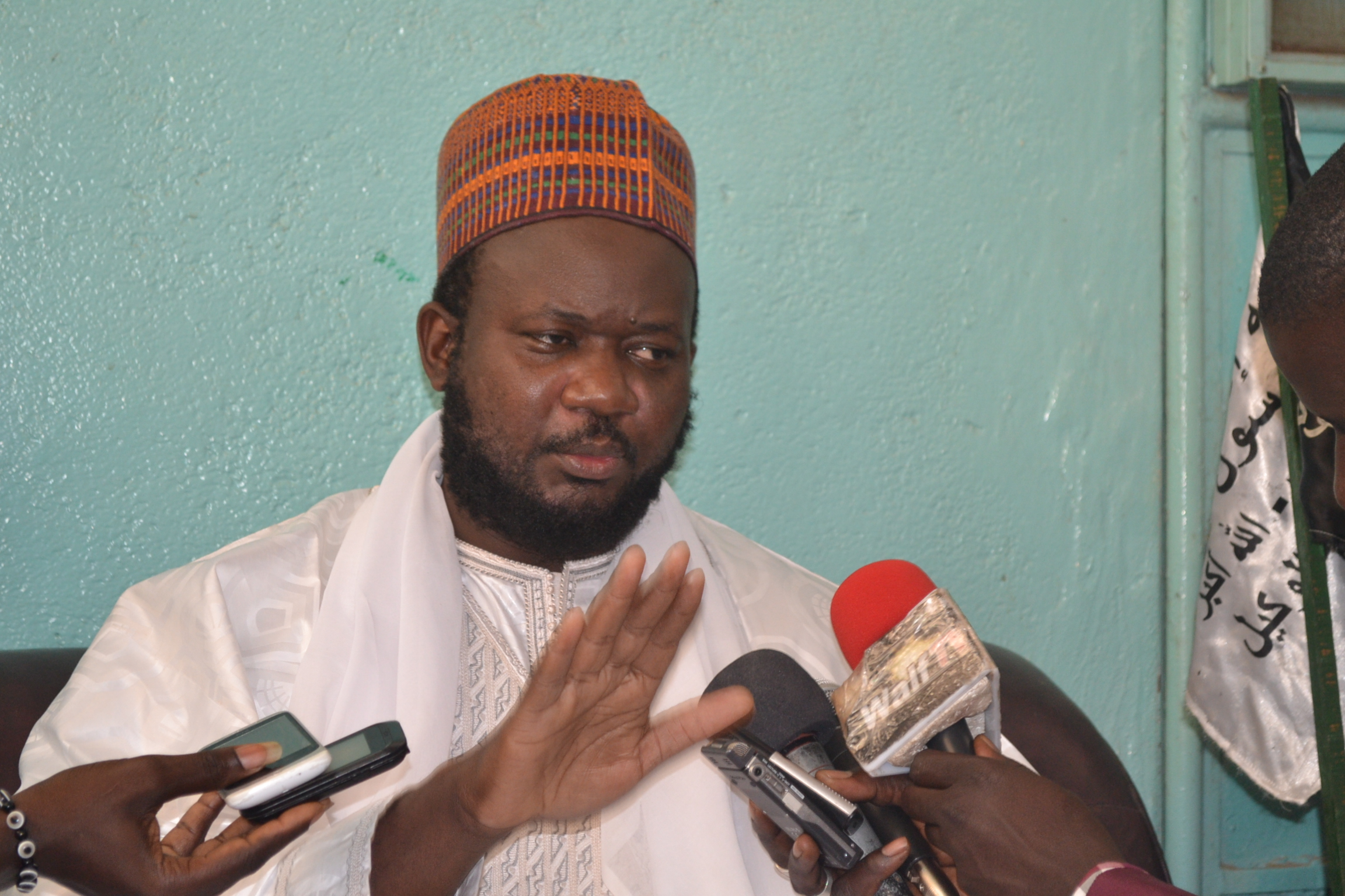 Serigne Baye Mamoune : « La gestion du pays n'est pas bonne. Un pays ne fonctionne pas sur le mensonge! »