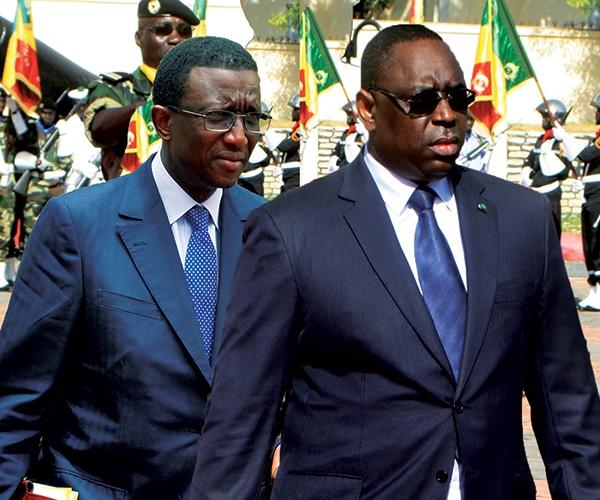 Entrée en politique du ministre des Finances : Amadou Ba rejoint l'Apr - Il milite aux Parcelles assainies