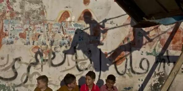 Un bébé palestinien meurt asphyxié par des lacrymogènes de soldats israéliens (Jeune Afrique)