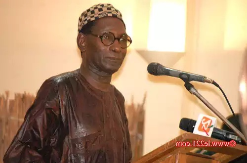 Burkina Faso : L'Aurore (Par Ahmed Bachir Kounta)