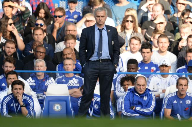 Liverpool enfonce Mourinho