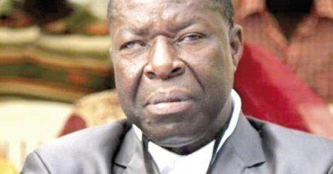 Hommage au Professeur  Oumar Sankharé.