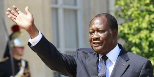 Côte d'Ivoire : la réélection d'Alassane Ouattara confirmée par le Conseil constitutionnel (Jeune Afrique)